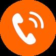Telefonieren hoch